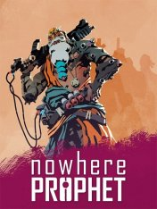Nowhere Prophet [v 1.03.003 drishti (33614)] (2019) PC | Лицензия GOG