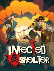 Infected Shelter (2019) PC | Пиратка