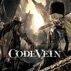 Code Vein: Deluxe Edition [v 1.01.86038 + DLCs] (2019) PC | Repack от R.G. Механики