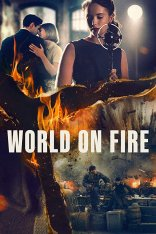 Мир в огне / World On Fire [S01] (2019) HDTVRip | IdeaFilm