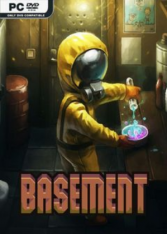 Basement (2019) PC | Лицензия