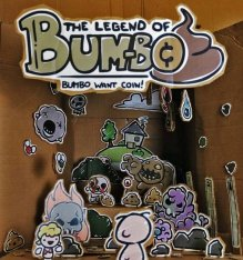 The Legend of Bum-Bo (2019) PC | Лицензия