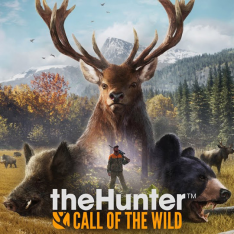 TheHunter: Call of the Wild [v 1.49 + DLCs] (2017) PC | Steam-Rip от =nemos=