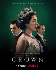 Корона / The Crown [S03] (2019) WEB-DL 1080p | BTI Studios