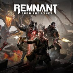 Remnant: From the Ashes [build 220.617PTS + DLCs] (2019) PC | Repack от Other s