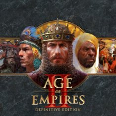 Age of Empires II: Definitive Edition (2019) PC | RePack от DODI