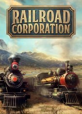 Railroad Corporation [v 1.1.8526] (2019) PC | RePack от xatab