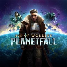 Age of Wonders: Planetfall - Deluxe Edition [v 1.200.39818 + DLCs] (2019) PC | RePack от SpaceX