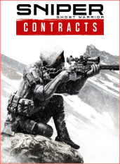 Sniper Ghost Warrior Contracts [v 1.051 + 5 DLC]  (2019) PC | Лицензия GOG