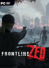 Frontline Zed [v 1.21] (2019) PC | RePack by Other s