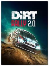 DiRT Rally 2.0 - Deluxe Edition [v. 1.13.0 + DLCs] (2019) PC | Steam-Rip от =nemos=