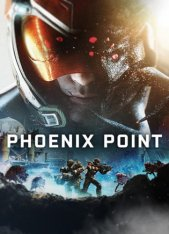 Phoenix Point: Ultra Edition [v 1.0.55275] (2019) PC | EGS-Rip от InsaneRamZes