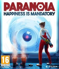 Paranoia: Happiness is Mandatory (2019) PC | RePack от FitGirl
