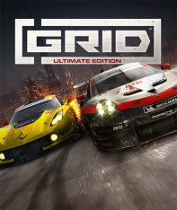 GRID: Ultimate Edition [v1.0.116.487  + DLCs] (2019) PC | RePack от FitGirl
