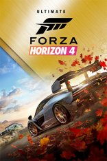 Forza Horizon 4: Ultimate Edition [v 1.380.112.2 + DLCs] (2018) PC | RePack от FitGirl