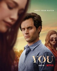 Ты / You [S02] (2019) WEB-DL 1080p | Пифагор