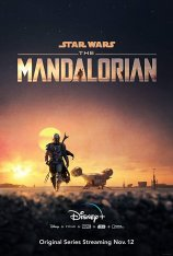 Мандалорец / The Mandalorian [S01] (2019) WEB-DL 1080p | AlexFilm