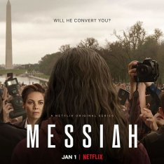 Мессия / Messiah [S01] (2020) WEB-DL 1080p | SDI Media