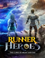 Runner Heroes: The Curse of Night and Day (2020) PC | RePack от FitGirl