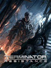 Terminator: Resistance [RUS / v 1.028b] (2019) PC | Repack от Other s