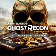 Tom Clancy's Ghost Recon: Wildlands - Ultimate Edition [Build 4073014 + DLCs] (2017) PC | RePack от FitGirl