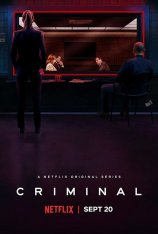 Преступник: Антология / Criminal: Anthology [S01] (2019) WEB-DLRip | LostFilm