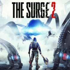 The Surge 2 [v 1.09u5 + DLCs] (2019) PC | Repack от =nemos=