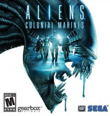 Aliens: Colonial Marines [v 1.0.210.751923 + DLCs + TemplarGFX ACM Overhaul] (2013) PC | Repack от xatab