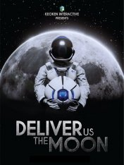 Deliver Us The Moon [v 1.4.1] (2019) PC | RePack от SpaceX