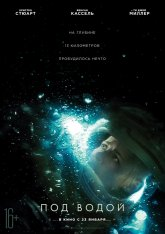 Под водой / Underwater (2020) BDRip 1080p | Чистый звук