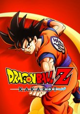 Dragon Ball Z: Kakarot [v 1.03 + DLCs] (2020) PC | Лицензия