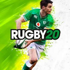 Rugby 20 [v 1.01] (2020) PC | RePack от FitGirl