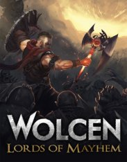Wolcen: Lords of Mayhem [v 1.0.10.0] (2020) PC | RePack от SpaceX