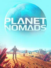 Planet Nomads [v 1.0.6.3] (2019) PC | RePack от Other's