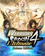 Warriors Orochi 4: Ultimate Deluxe Edition [v1.0.0.7 + 70 DLC] (2018) PC | RePack от FitGirl
