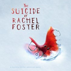 The Suicide of Rachel Foster [v 1.0.3B] (2020) PC | RePack от FitGirl