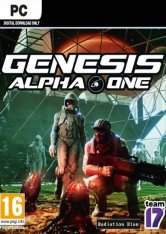 Genesis Alpha One: Deluxe Edition [v 2.0 + DLC] (2019) PC | RePack от SpaceX