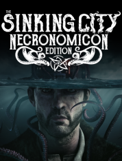 The Sinking City: Necronomicon Edition [v 3757.2 + DLCs] (2019) PC | EGS-Rip от InsaneRamZes