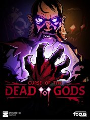 Curse of the Dead Gods [v 0.17.0 | Early Access] (2008) PC | Пиратка