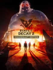 State of Decay 2: Juggernaut Edition [v 1.0 build 386177 + DLC] (2020) PC | RePack от SpaceX