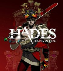 Hades [v0.25138 | Early Access] (2019) PC | RePack от SpaceX