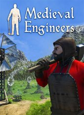 Medieval Engineers [v 0.7.2 Release] (2020) PC | RePack от FitGirl