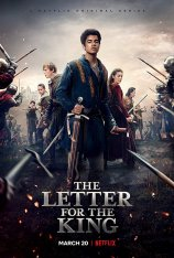 Письмо королю / The Letter for the King [S01] (2020) WEB-DL 1080p | Невафильм