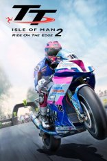TT Isle of Man Ride on the Edge 2 [v 1.14 + DLCs] (2020) PC | RePack от FitGirl