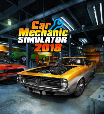 Car Mechanic Simulator 2018 [v 1.6.5 + DLCs] (2017) PC | RePack by Other's