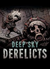Deep Sky Derelicts: Definitive Edition [v 1.5 + 2 DLC] (2018) PC | RePack от SpaceX