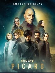 Звёздный путь: Пикар / Star Trek: Picard [S01] (2020) WEB-DLRip | SDI Media