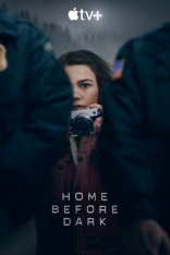 Домой засветло / Home Before Dark [S01] (2020) WEBRip  | Gears Media