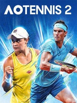 AO Tennis 2 (2020) FitGirl