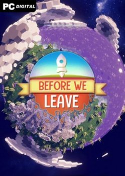 Before We Leave (2020) xatab